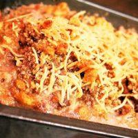 وصفة رغيف اللحم الرائعة - نكهات إيطالية رطبة للغاية ولذيذة