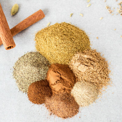 Garam Masala Seasoning Mix