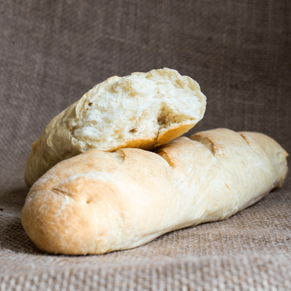 Quick French Bread Recipe | Bake It With Love