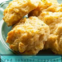 Red Lobster Cheddar Bay Biscuits copycat recipe at Delectable, www.delectablecookingandbaking.com