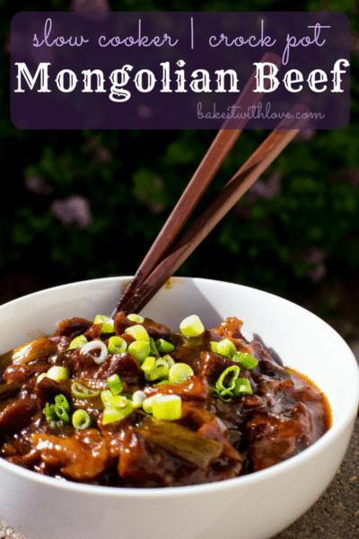 بطيئة طباخ لحوم البقر المنغولية