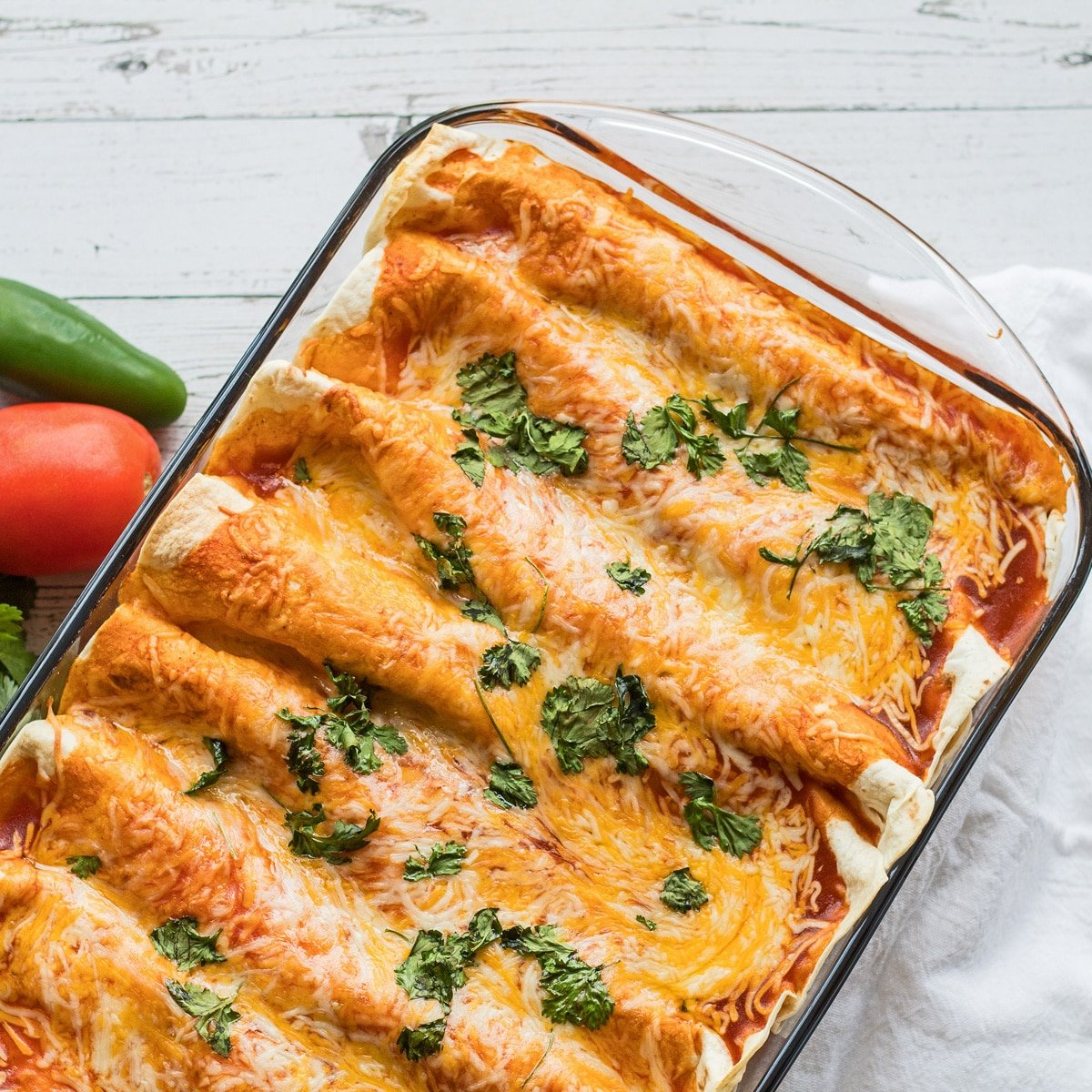 What-To-Serve-With-Enchiladas-best-side-dishes-for-dinner.