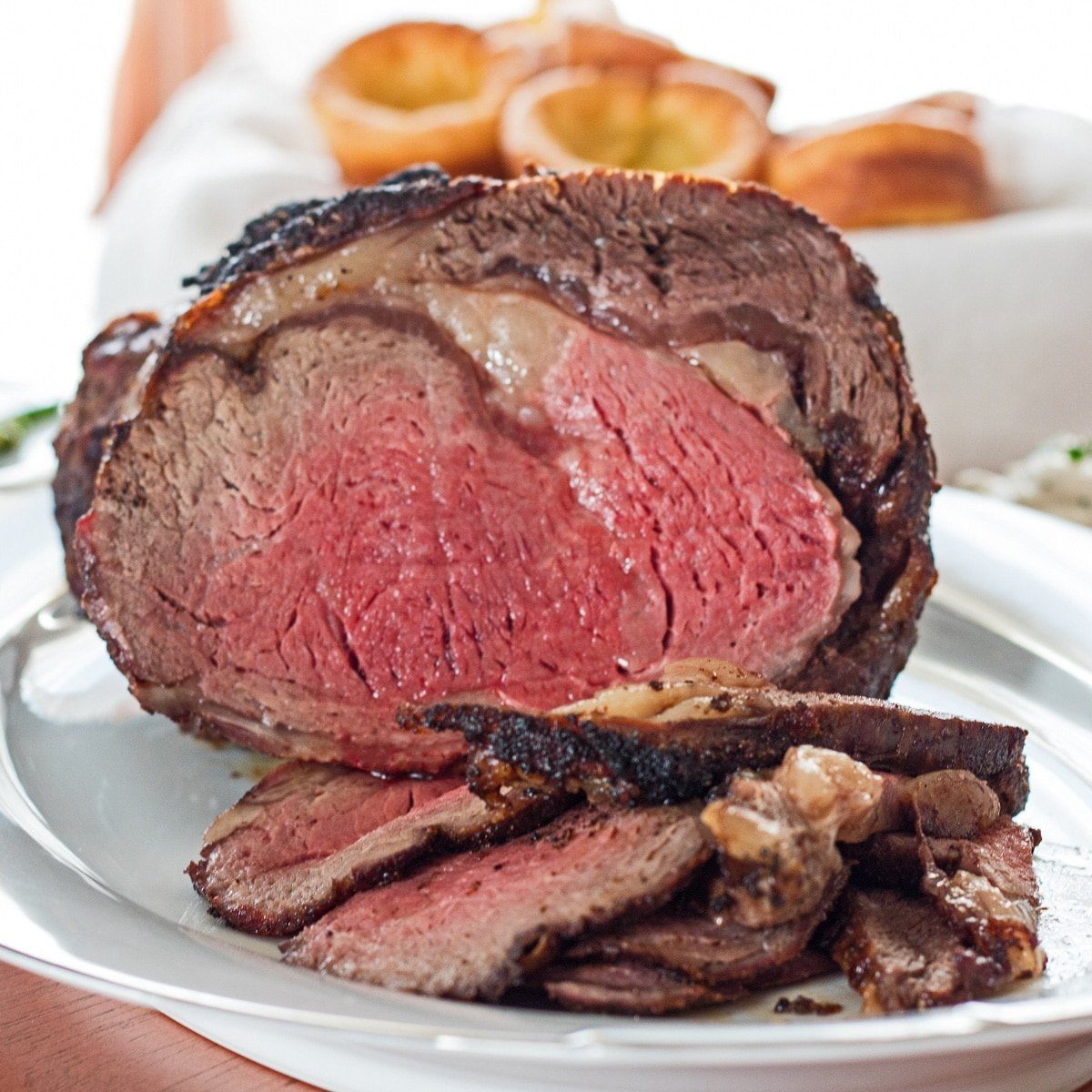 What to serve with prime rib ideas for the best Christmas dinner.